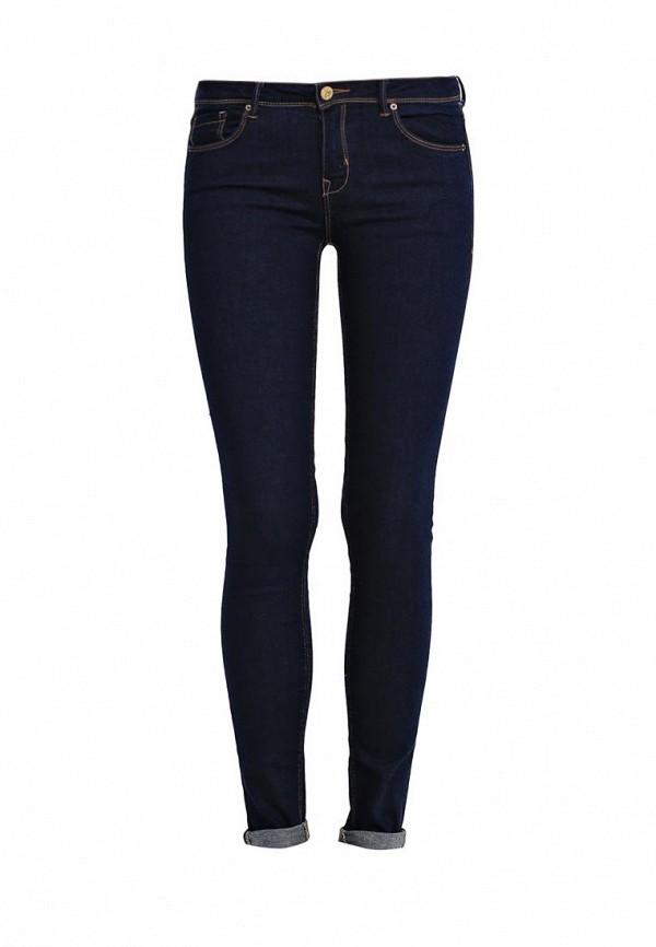 Зауженные джинсы Alcott 5T2289DORD: изображение 1