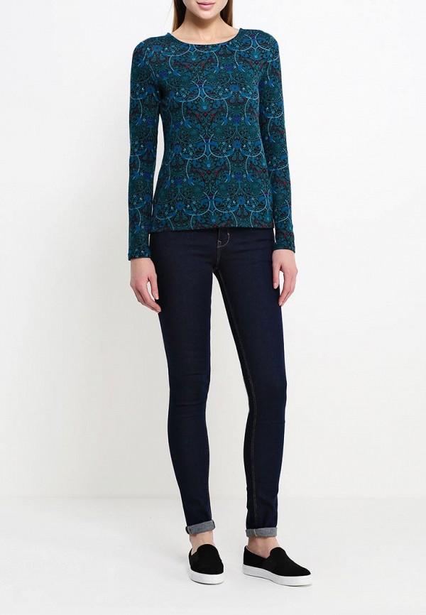 Зауженные джинсы Alcott 5T2289DORD: изображение 2