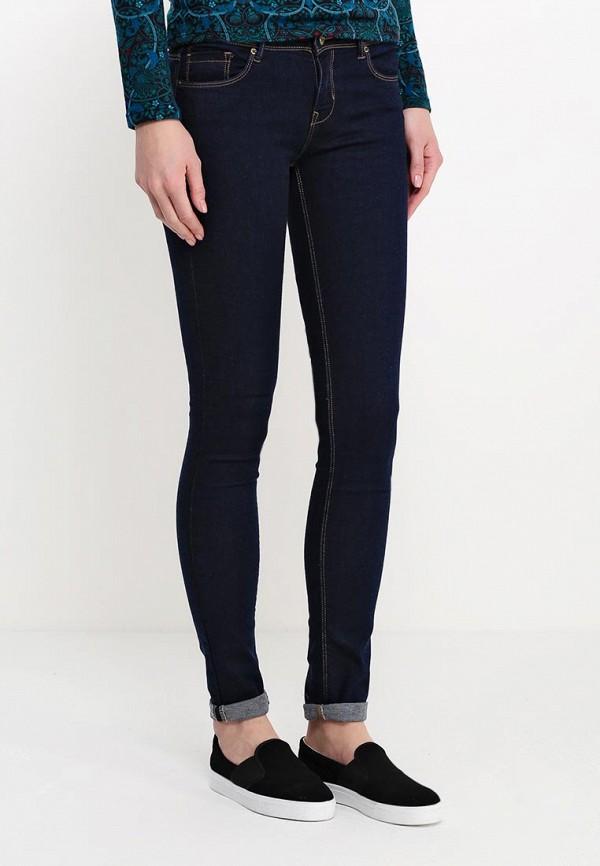Зауженные джинсы Alcott 5T2289DORD: изображение 3
