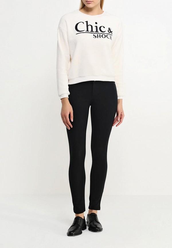 Женские зауженные брюки Alcott PU2259DOFW15: изображение 2