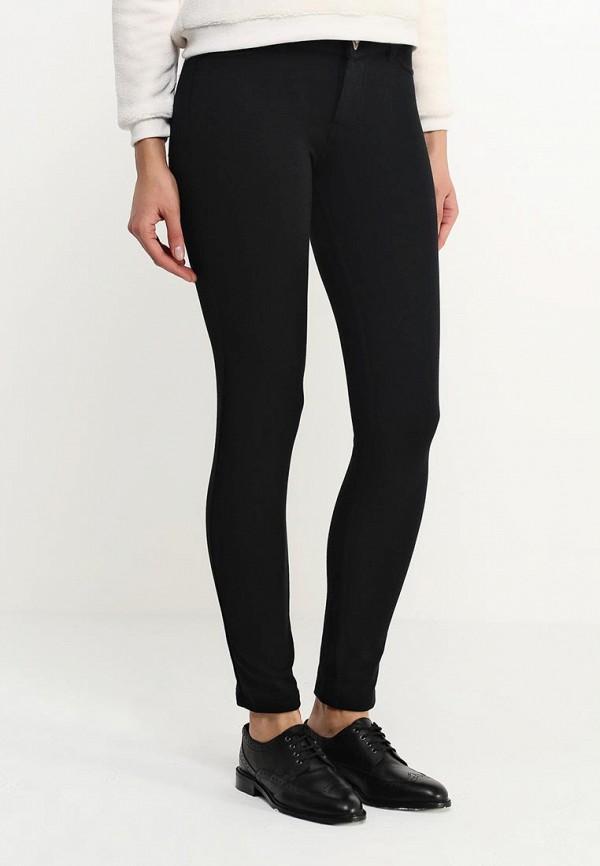 Женские зауженные брюки Alcott PU2259DOFW15: изображение 3