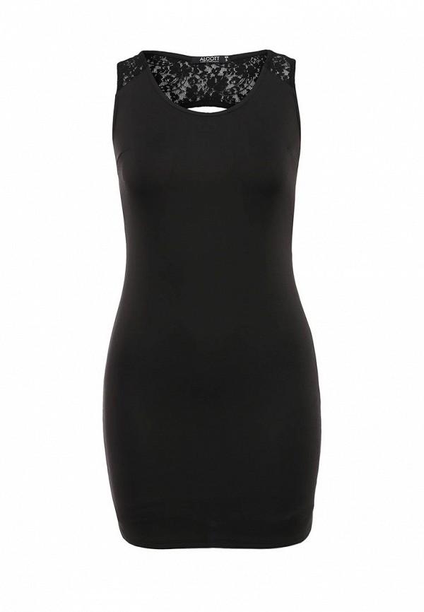 Платье-мини Alcott AB1009DO: изображение 1