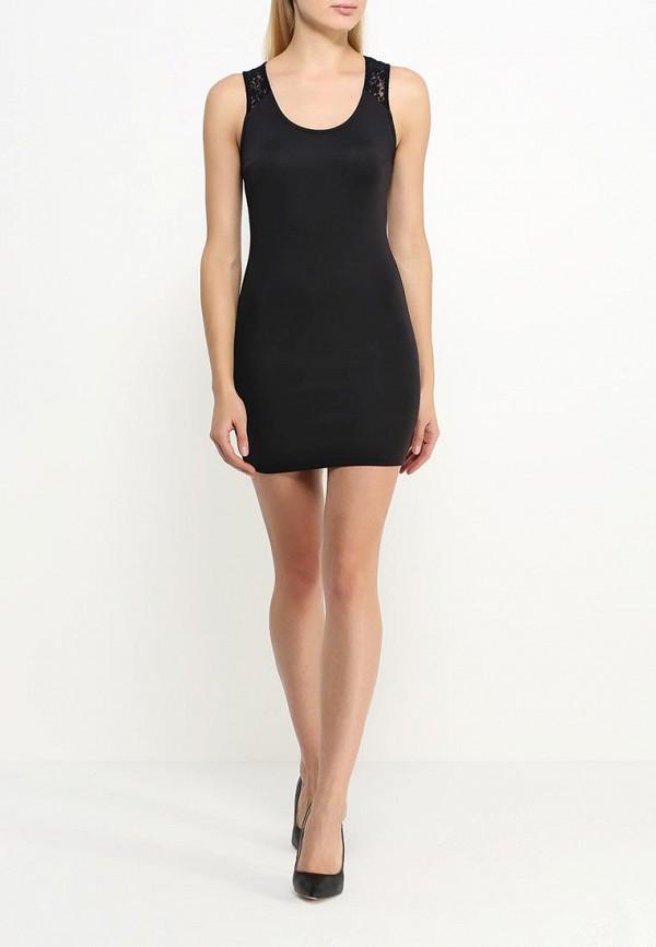 Платье-мини Alcott AB1009DO: изображение 2