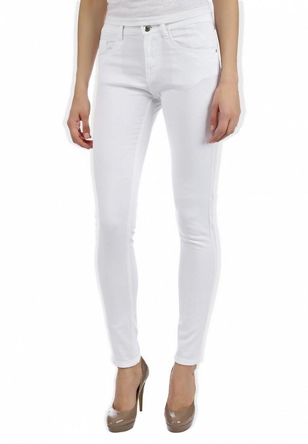 Зауженные джинсы Alcott 5C1536DO C099 WHITE: изображение 1