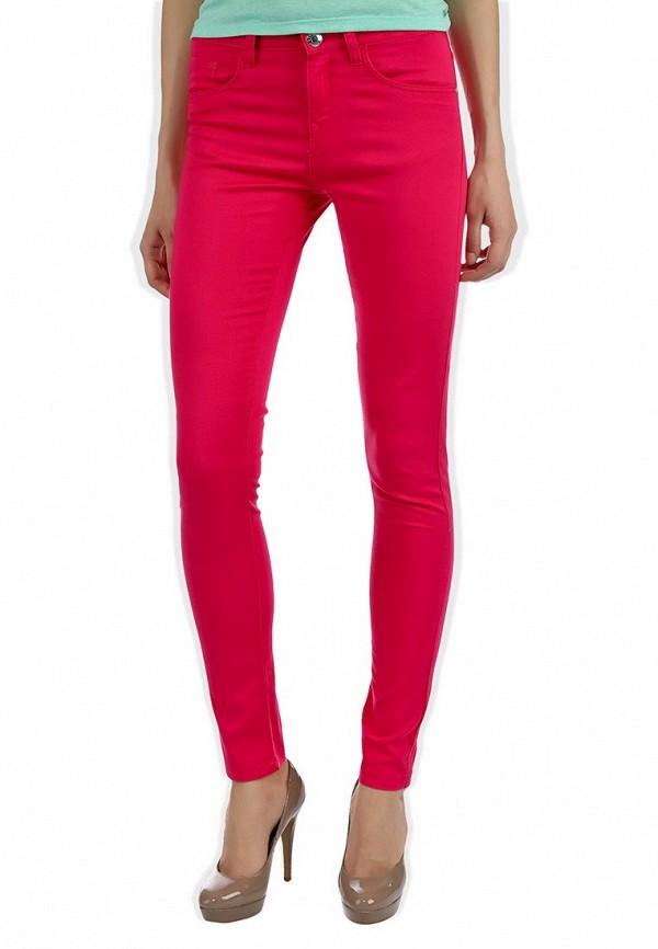 Зауженные джинсы Alcott 5C1536DO C448 FUXIA: изображение 1