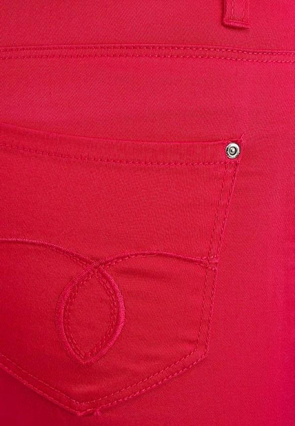 Зауженные джинсы Alcott 5C1536DO C448 FUXIA: изображение 3