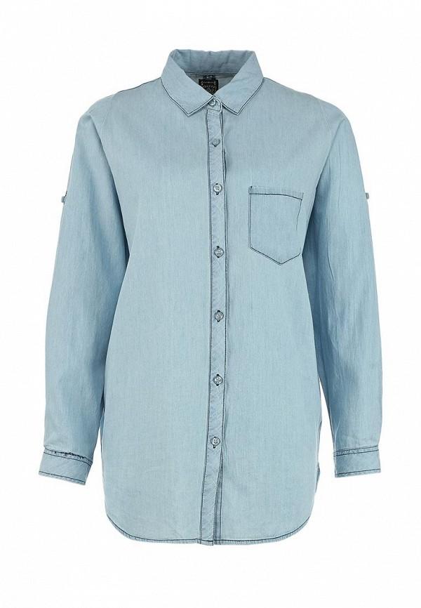 Рубашка Alcott CF737DO C214 BLU NAVY: изображение 1