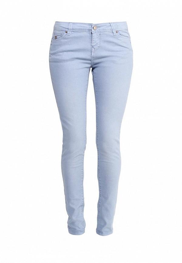 Зауженные джинсы Alcott (Алкотт) 5C1860DOSS15: изображение 1