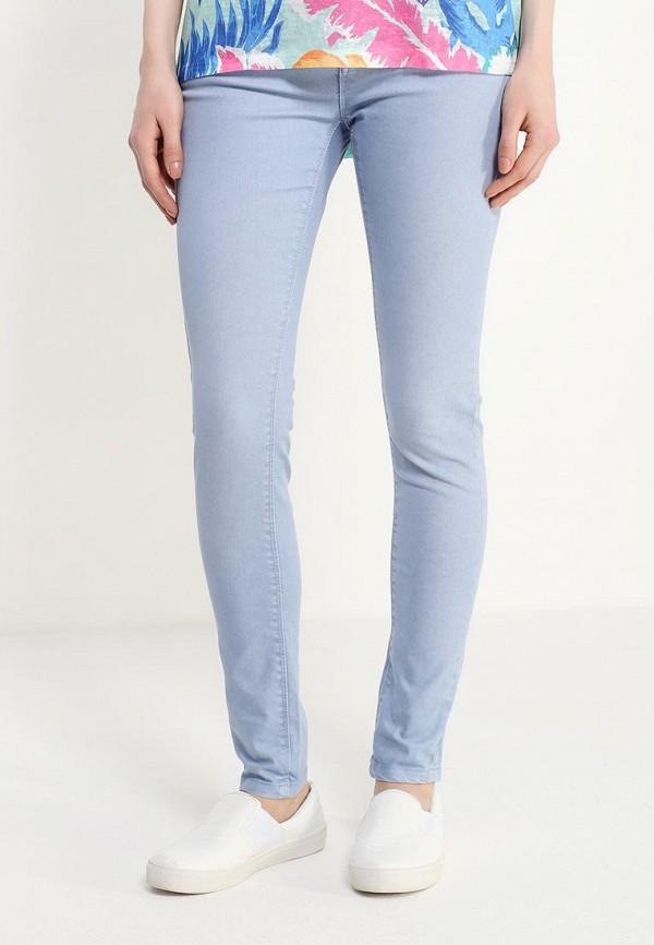 Зауженные джинсы Alcott (Алкотт) 5C1860DOSS15: изображение 3