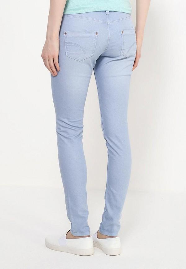 Зауженные джинсы Alcott (Алкотт) 5C1860DOSS15: изображение 4