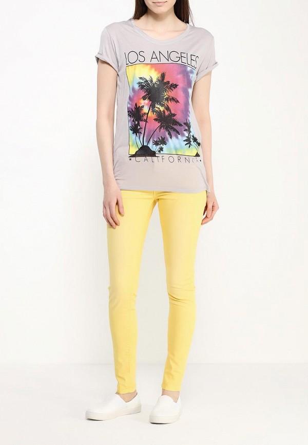 Зауженные джинсы Alcott 5C1860DOSS15: изображение 2
