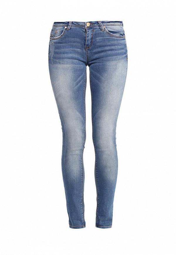 Зауженные джинсы Alcott 5T2262DW110M