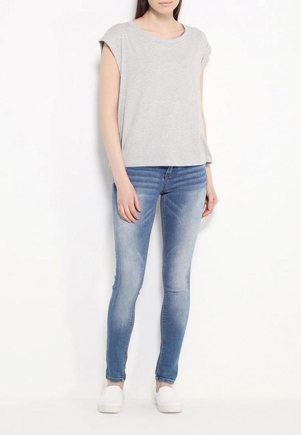 Зауженные джинсы Alcott 5T2262DW110M: изображение 2