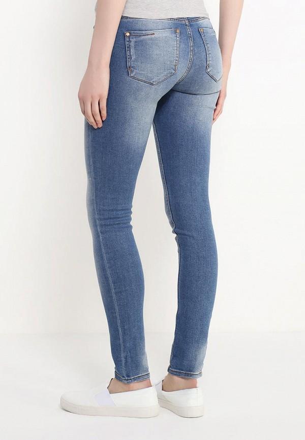 Зауженные джинсы Alcott 5T2262DW110M: изображение 4