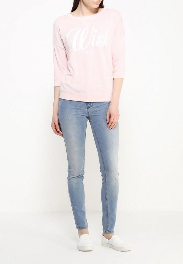 Зауженные джинсы Alcott (Алкотт) 5T2264DW116L: изображение 2