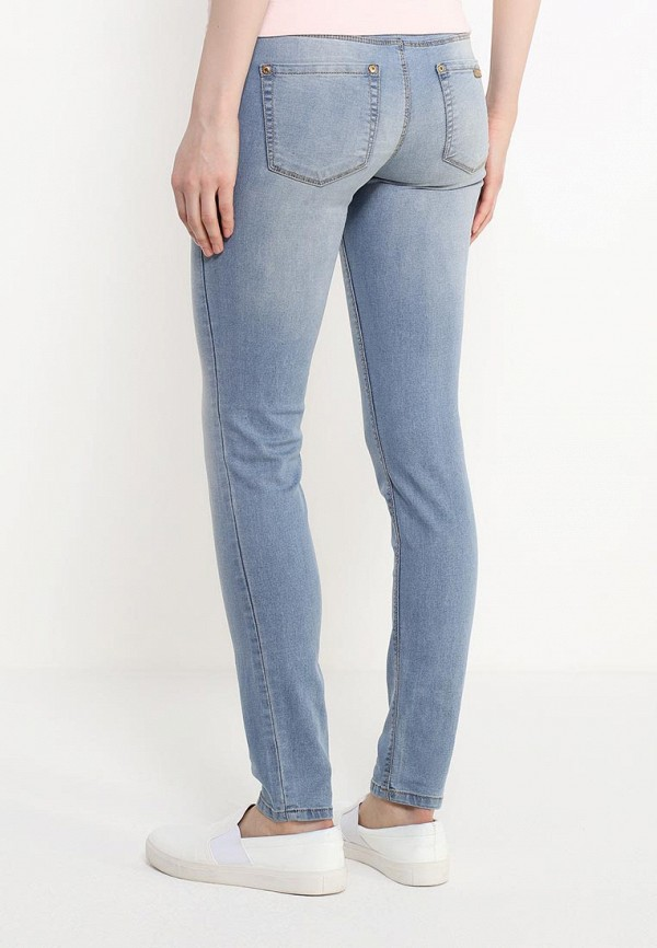 Зауженные джинсы Alcott (Алкотт) 5T2264DW116L: изображение 4