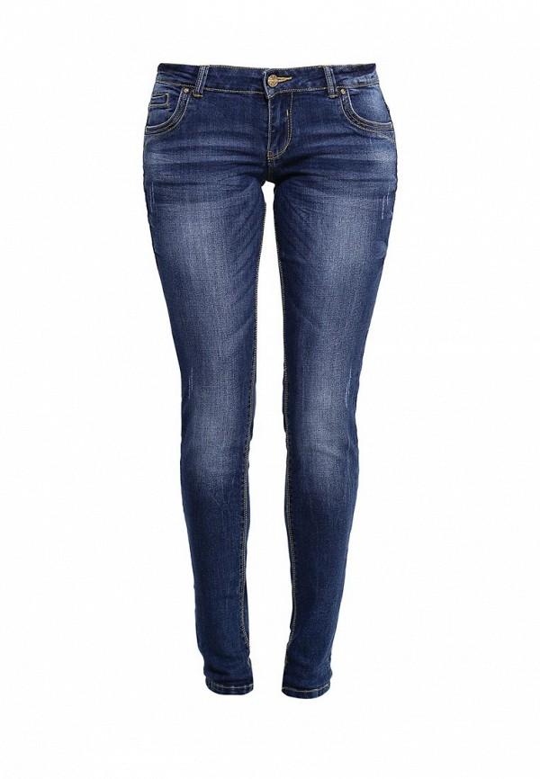 Зауженные джинсы Alcott 5T2405DW131D: изображение 5