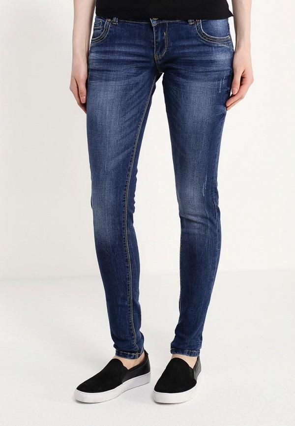 Зауженные джинсы Alcott 5T2405DW131D: изображение 8