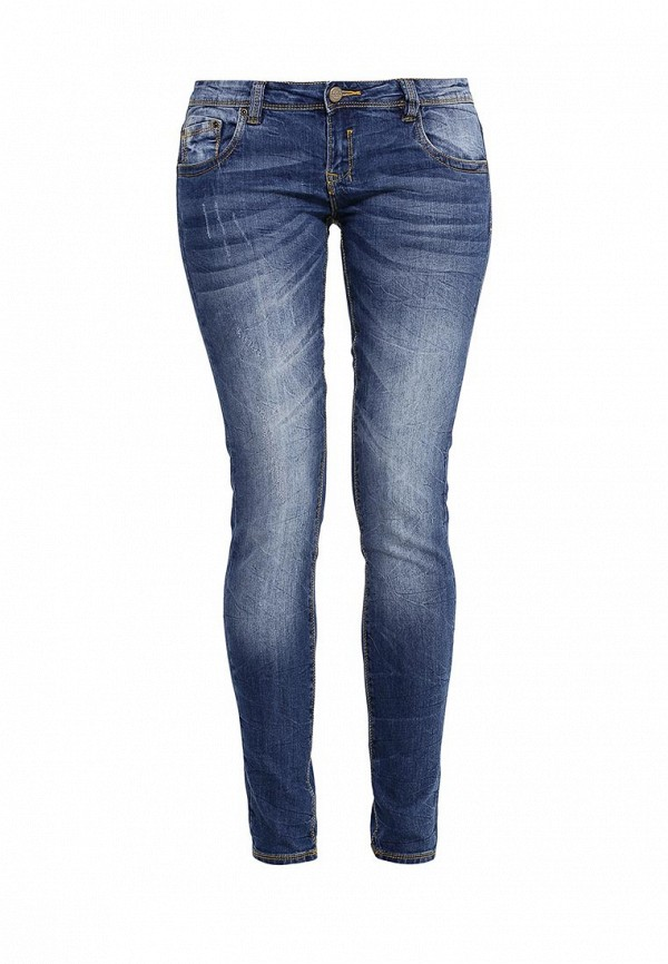 Зауженные джинсы Alcott 5T2433DL744M: изображение 1
