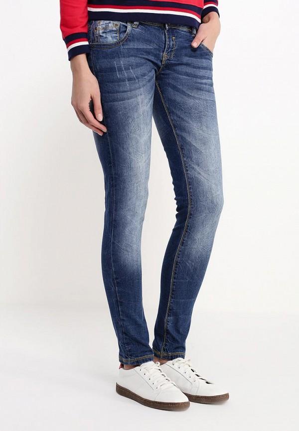Зауженные джинсы Alcott 5T2433DL744M: изображение 3