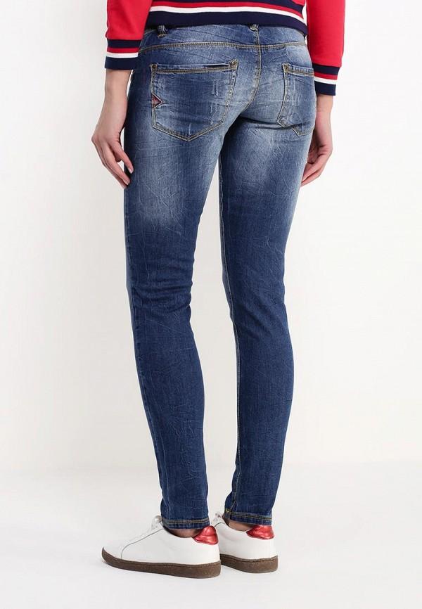 Зауженные джинсы Alcott 5T2433DL744M: изображение 4