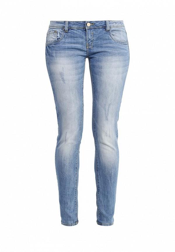 Зауженные джинсы Alcott 5T2433DW141: изображение 1