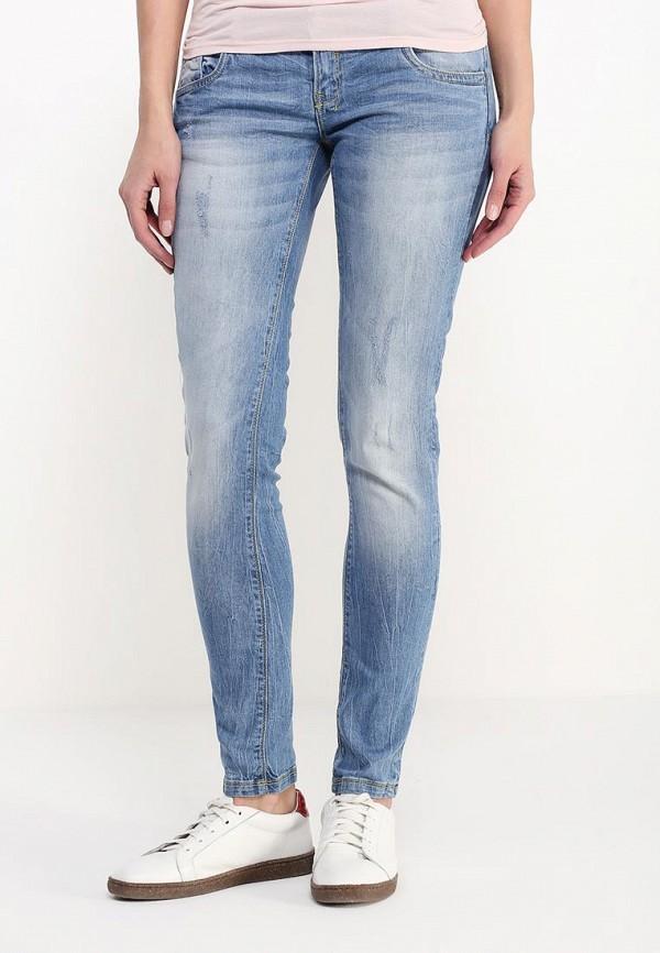 Зауженные джинсы Alcott 5T2433DW141: изображение 3