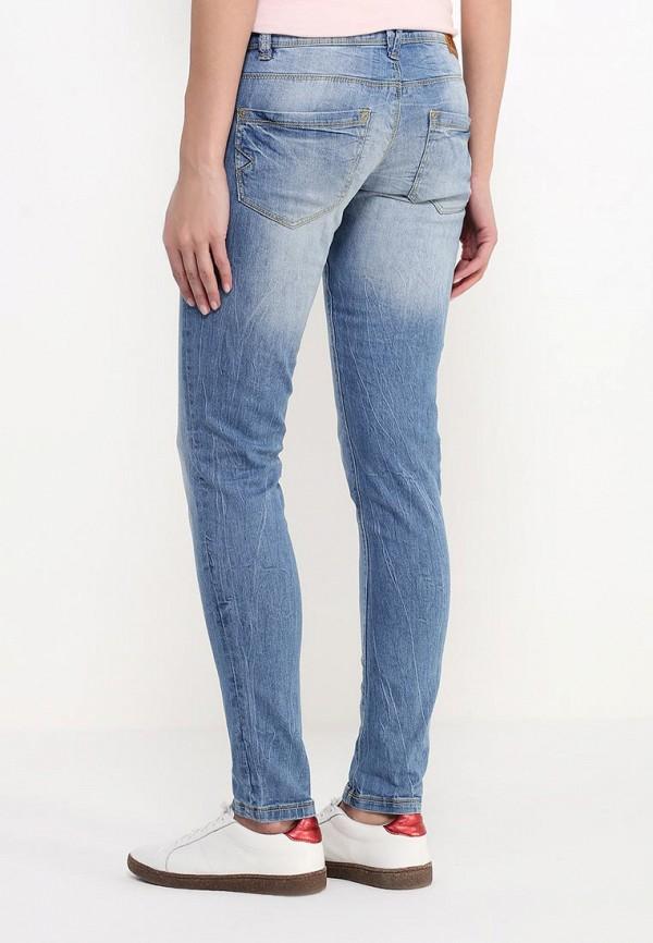 Зауженные джинсы Alcott 5T2433DW141: изображение 4