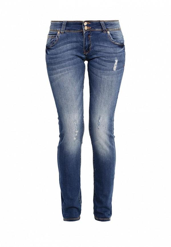 Зауженные джинсы Alcott (Алкотт) 5T2438DW001D
