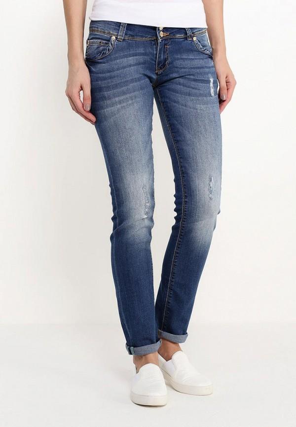 Зауженные джинсы Alcott (Алкотт) 5T2438DW001D: изображение 3