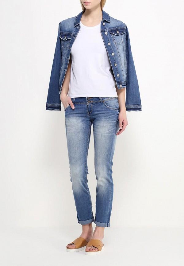 Зауженные джинсы Alcott 5T2438DW002M: изображение 2