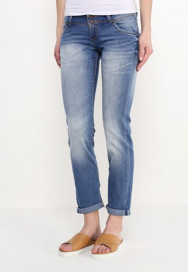 Зауженные джинсы Alcott 5T2438DW002M: изображение 3