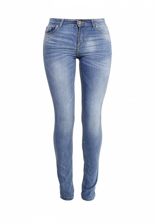 Зауженные джинсы Alcott (Алкотт) 5T2485DW218L: изображение 1