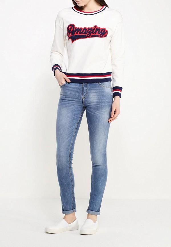 Зауженные джинсы Alcott (Алкотт) 5T2485DW218L: изображение 2