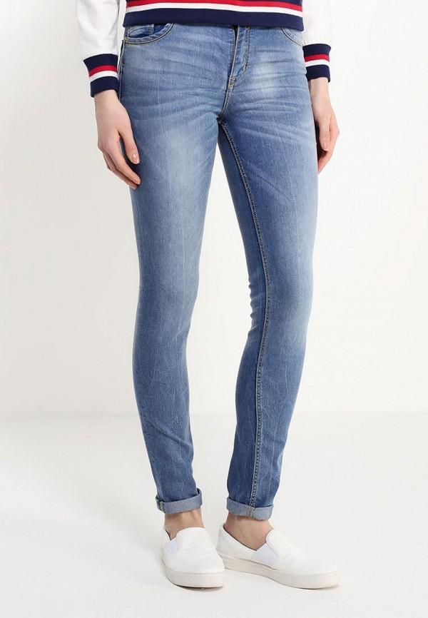 Зауженные джинсы Alcott (Алкотт) 5T2485DW218L: изображение 3