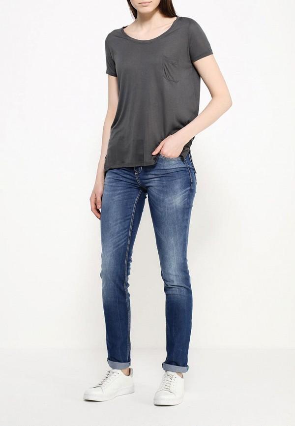 Зауженные джинсы Alcott 5T2485DW218M: изображение 2