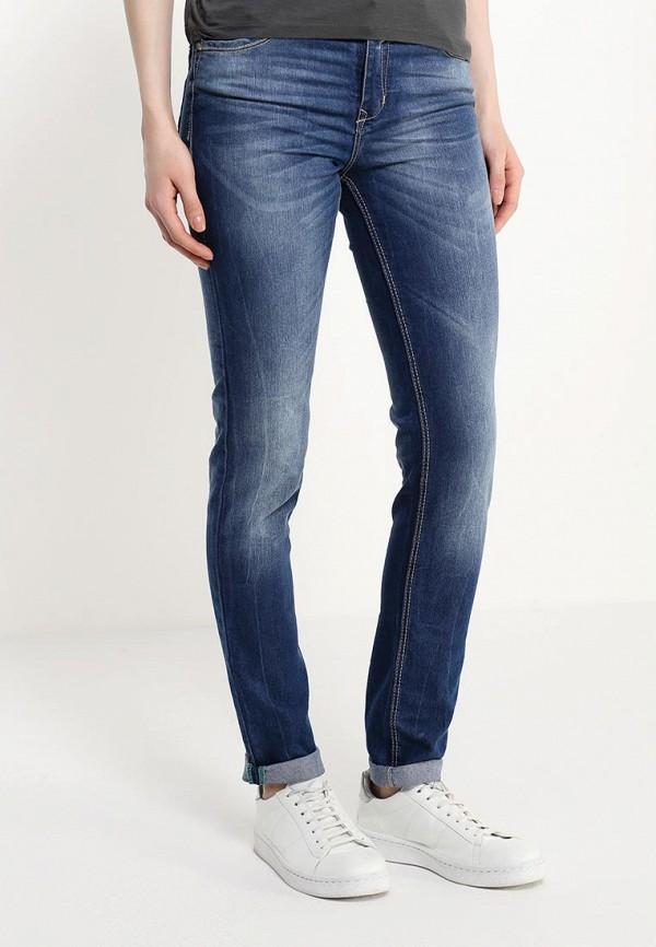 Зауженные джинсы Alcott 5T2485DW218M: изображение 3