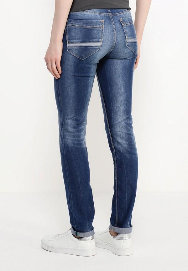 Зауженные джинсы Alcott 5T2485DW218M: изображение 4