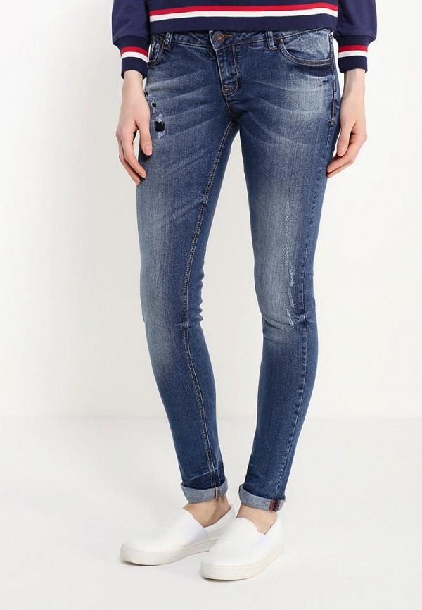 Зауженные джинсы Alcott 5T2598DW365: изображение 3