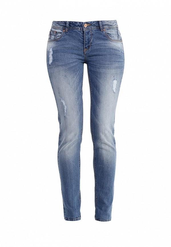 Зауженные джинсы Alcott 5T2614DW029M: изображение 1