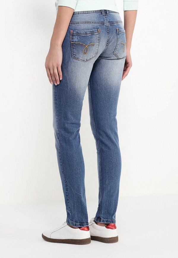 Зауженные джинсы Alcott 5T2614DW029M: изображение 4