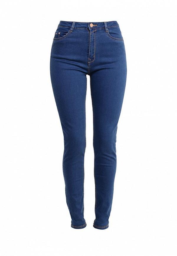 Зауженные джинсы Alcott 5T2654DW335M: изображение 1