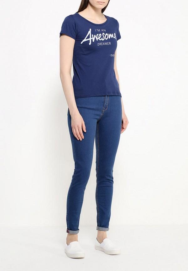 Зауженные джинсы Alcott 5T2654DW335M: изображение 2
