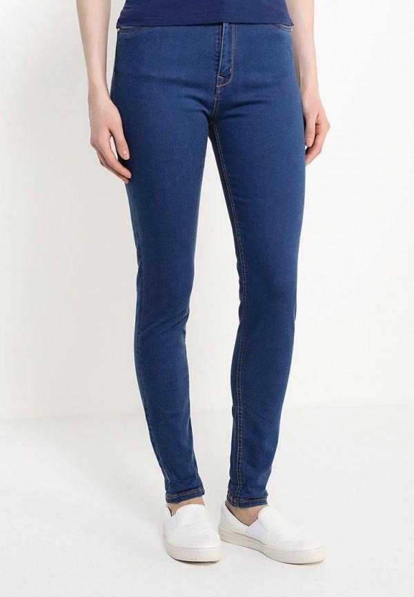 Зауженные джинсы Alcott 5T2654DW335M: изображение 3