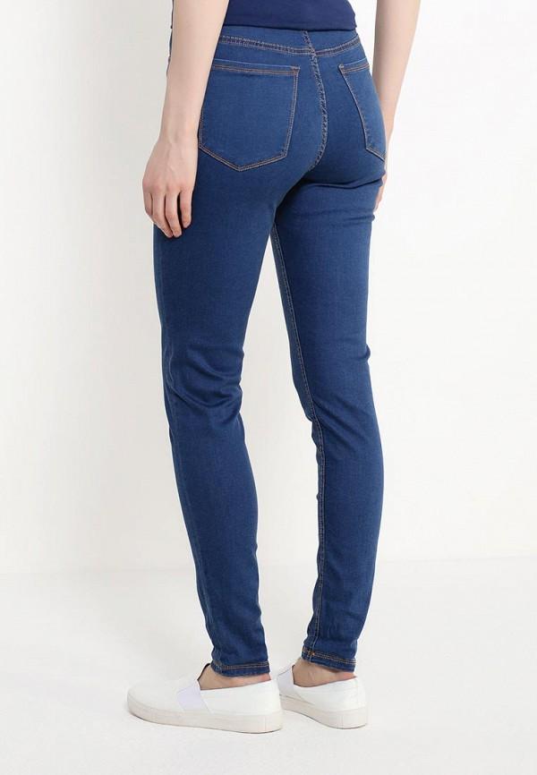 Зауженные джинсы Alcott 5T2654DW335M: изображение 4
