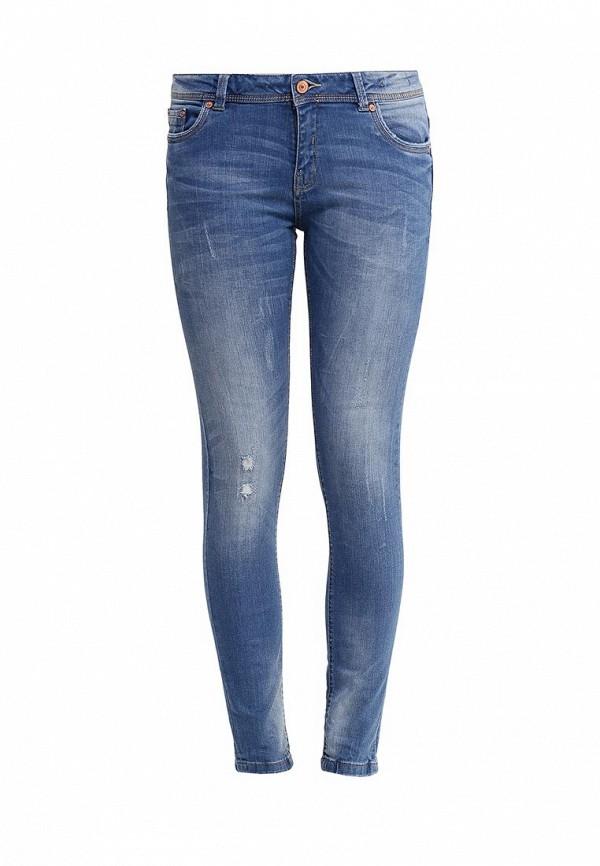 Зауженные джинсы Alcott 5T2656DW324: изображение 1