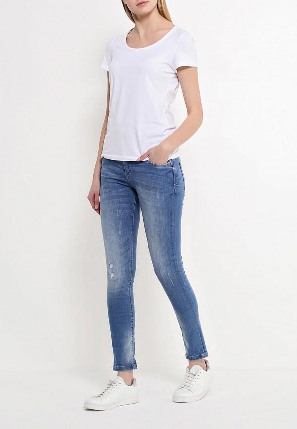 Зауженные джинсы Alcott (Алкотт) 5T2656DW324: изображение 2