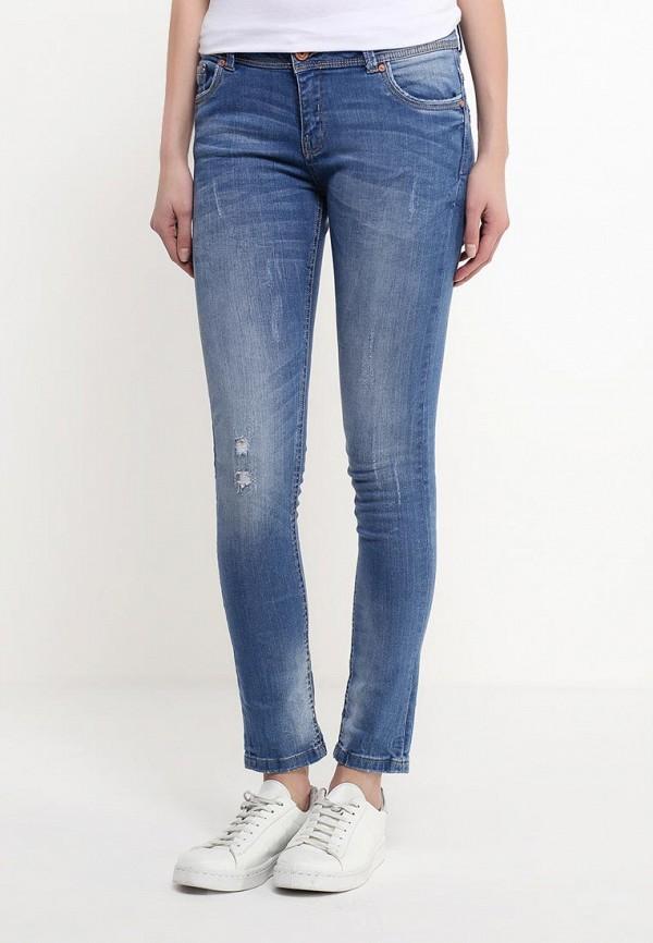 Зауженные джинсы Alcott (Алкотт) 5T2656DW324: изображение 3