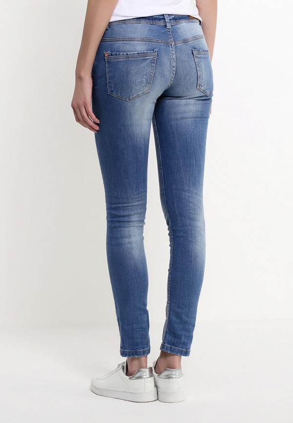 Зауженные джинсы Alcott 5T2656DW324: изображение 4