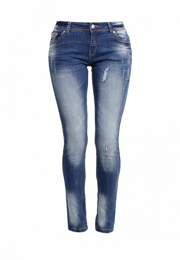 Зауженные джинсы Alcott (Алкотт) 5T2656DW327